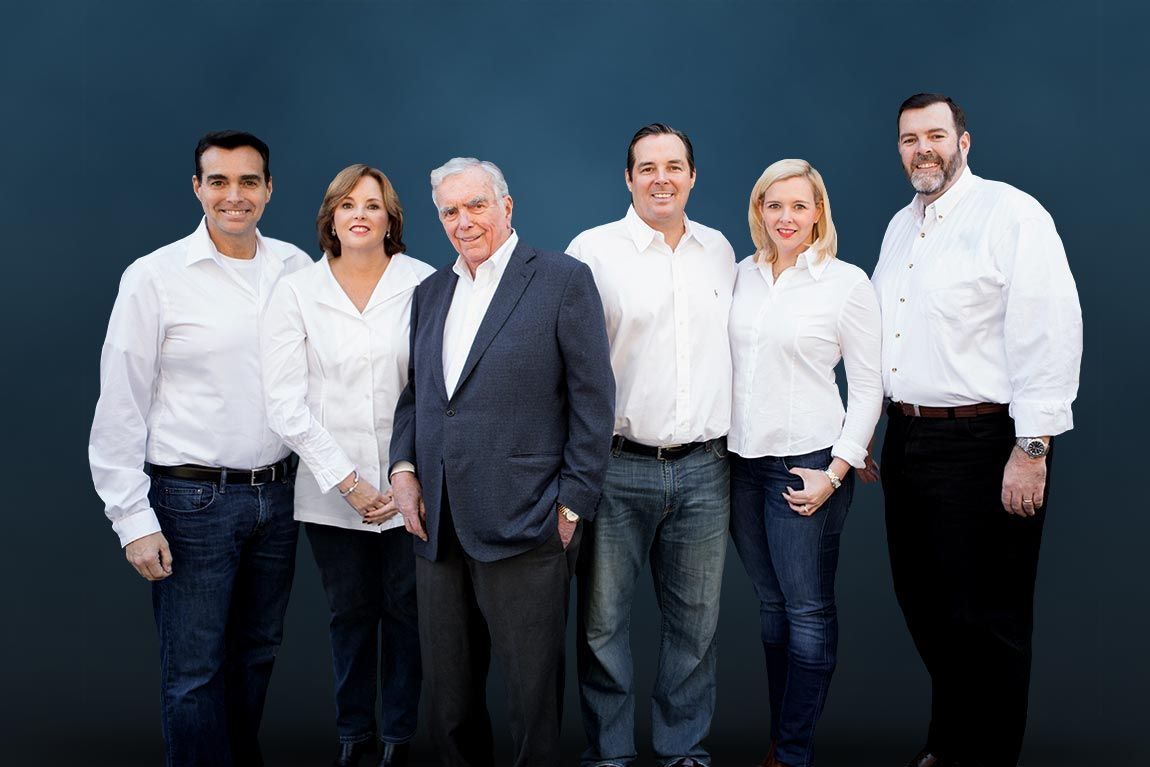 Meet Our Team of Lawyers