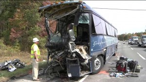 Greyhound bus accident lawyer