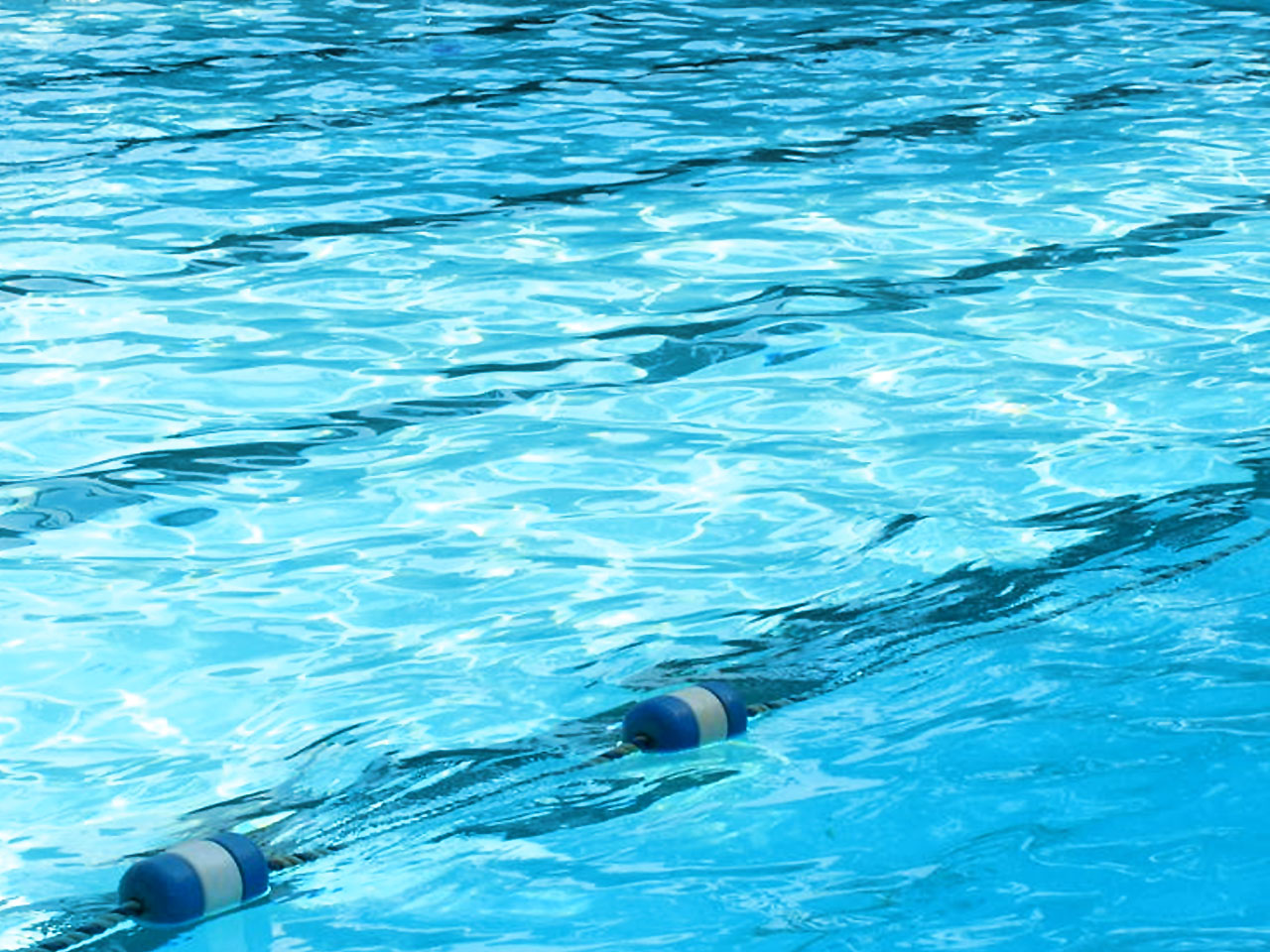 Swimming Accidents Are A Leading Cause Of Death Among Children