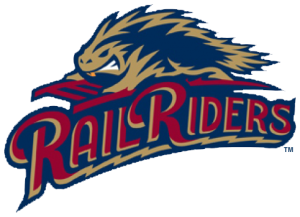 RailRiders Main