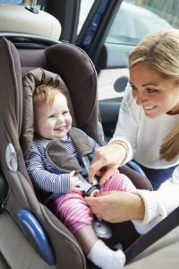 Child Car Seat Law