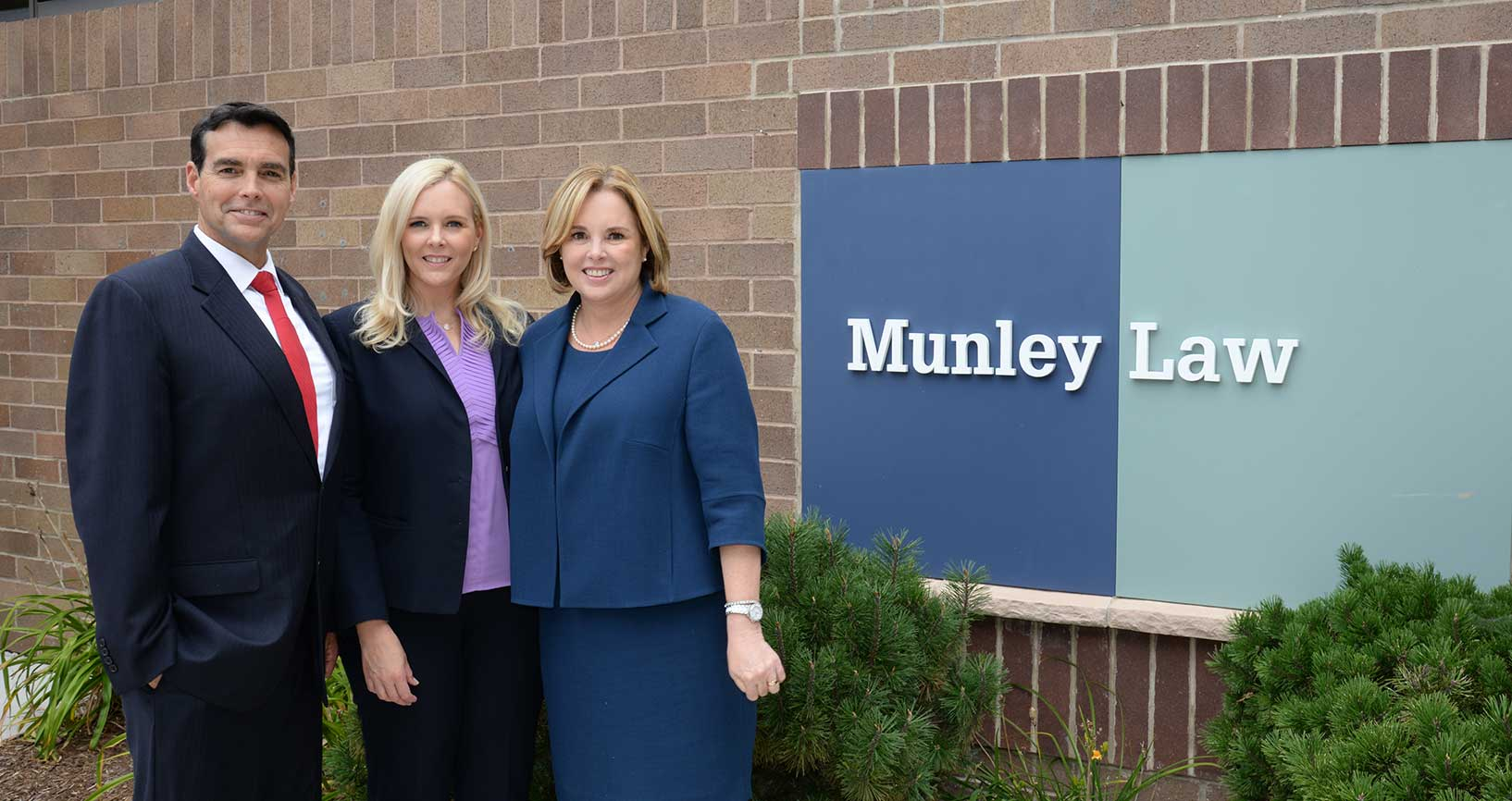 Wilkes-Barre Personal Injury Lawyer | Munley Law