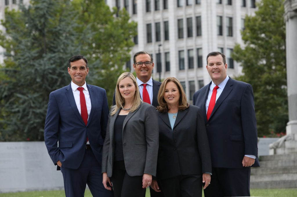 personal injury lawyers munley law