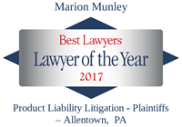 Lawyer of the Year 2017