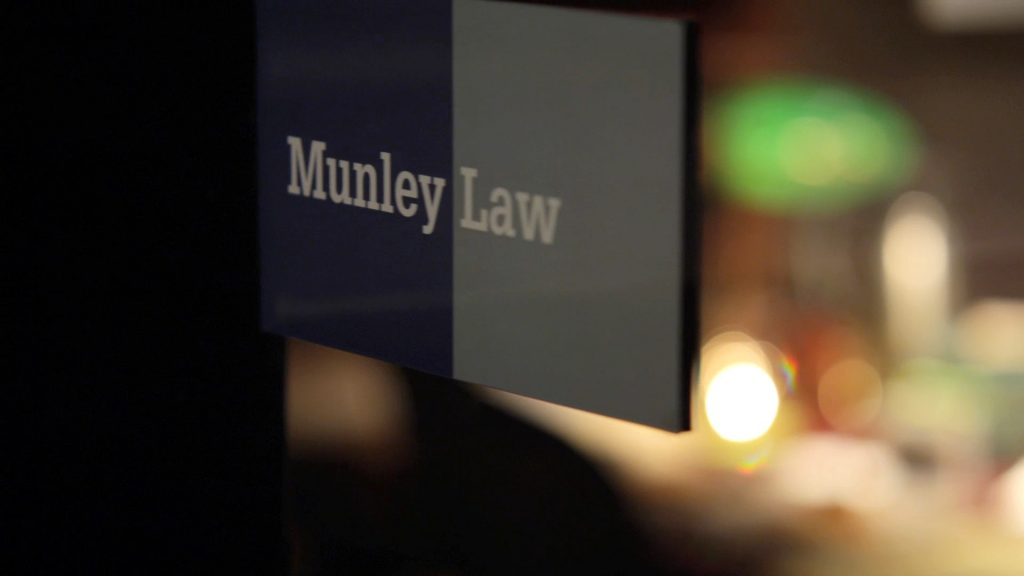 munley law accident injury lawyers