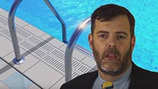 Pennsylvania Attorney Chris Munley Warns About Dangers of Chlorine Exposure