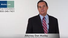 Pennsylvania Injury Lawyer Dan Munley on Truck Accident Cases