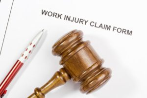 workers comp ire